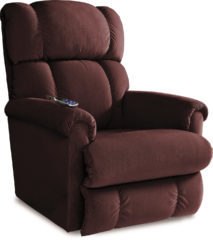 La-Z-Boy Pinnacle power recliner