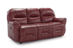 Best Home Furnishings - Bodie reclining sofa