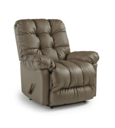Best Home Furnishings - Brosmer recliner