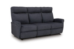 Best Home Furnishings - Codie power tilt reclining sofa