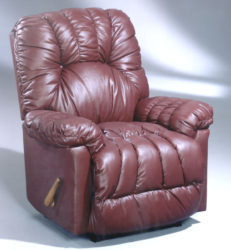 Best Home Furnishings - Conen recliner