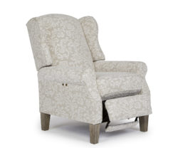 Best Home Furnishings - Danielle recliner