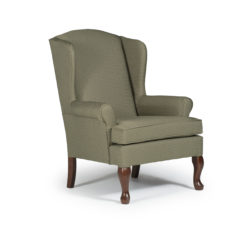 Best Home Furnishings - Dorris chair
