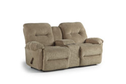 Best Home Furnishings - Ellisport recliner