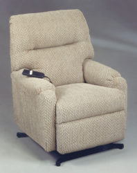 Best Home Furnishings - JoJo power lift chair