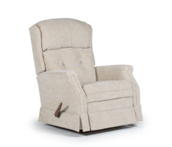 Best Home Furnishings - Kensett recliner