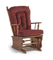 Best Home Furnishings - Knox rocking chair