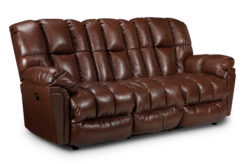 Best Home Furnishings - Lucas reclining sofa