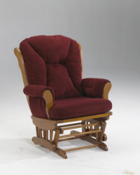 Best Home Furnishings - Manuel rocking chair