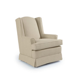 Best Home Furnishings - Natasha chair
