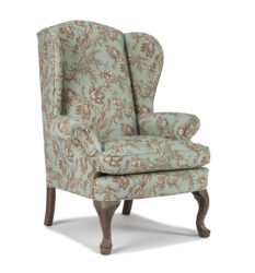Best Home Furnishings - Sylvia chair