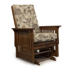 Best Home Furnishings - Texicana rocking chair