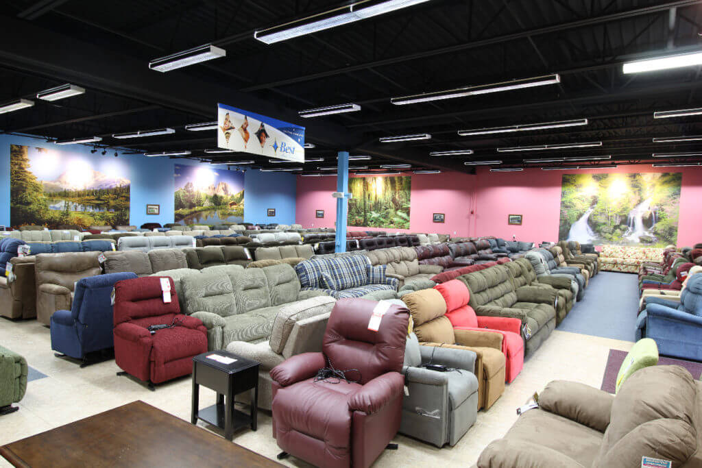 Browse Our Photo Gallery Below, Give Us A Call, And Then Stop By Our Store  In Walpole To See Even More Of What We Have To Offer!