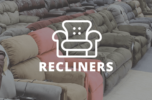 aumands recliners category