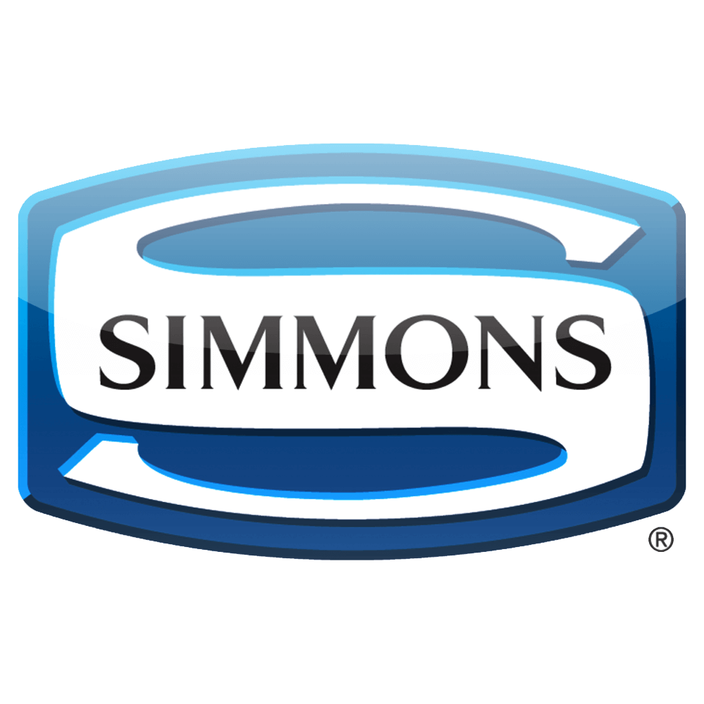 simmons mattress logo. Simmons Furniture Mattress Logo S