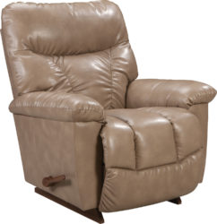 La-Z-Boy Logan swivel rocker recliner