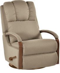 La-Z-Boy Harbor Town rocker recliner