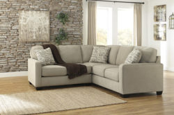 Ashley Alenya 166 sofa