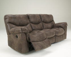 Ashley Alzena 714 reclining sofa