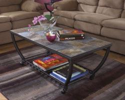 Ashley Antigo T233 coffee table