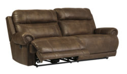 Ashley Austere 384 reclining sofa