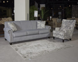 Ashley Avelynne 813 sofa