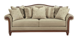 Ashley Berwyn 898 sofa