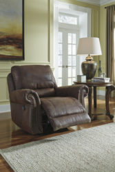 Ashley Breville 800 recliner
