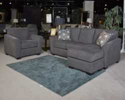 Ashley Brise 841 sofa
