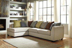 Ashley Casheral 829 sofa