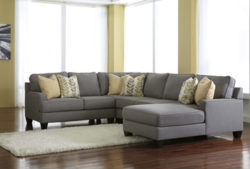 Ashley Chamberly 243 sofa