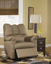 Ashley Darcy 750 recliner