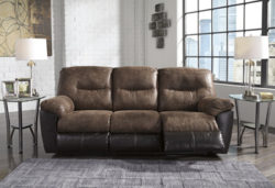 Ashley Follett 652 reclining sofa
