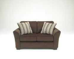 Ashley Geordie 235 loveseat
