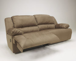 Ashley Hogan 578 reclining sofa