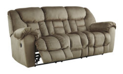 Ashley Jodoca 366 reclining sofa