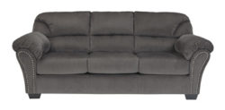 Ashley Kinlock 334 sofa