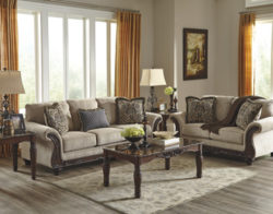 Ashley Laytonsville 720 living room set