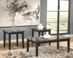 Ashley Maysville T204 occasional table set
