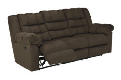 Ashley Mort 261 reclining sofa