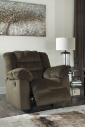 Ashley Mort 261 recliner