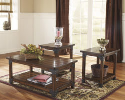Ashley Murphy T352 occasional table set