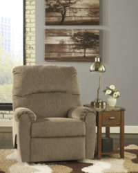 Ashley Pranit 161 recliner
