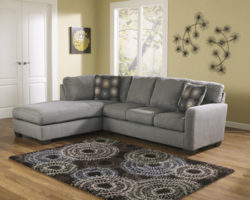 Ashley Zella 702 sectional sofa