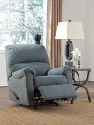 Ashley Zeth 271 rocker recliner