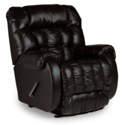 best home furnishings rake recliner