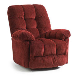Best Home Furnishings brosmer rocker recliner