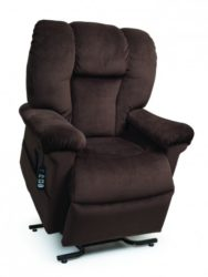 Ultra Comfort-Stellar Comfort UC520 power lift chair