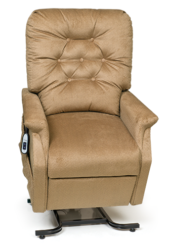 Ultra Comfort -Leizure UC214 power lift chair
