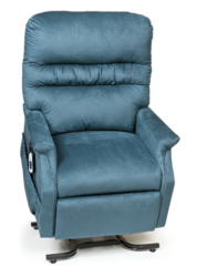 Ultra Comfort-Leizure UC332l power lift chair